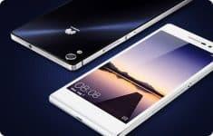 Huawei P7 suomenkielinen käyttöohje