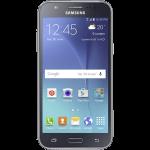 Samsung Galaxy J5 suomenkielinen käyttöohje