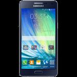 Samsung Galaxy A5 suomenkielinen käyttöohje