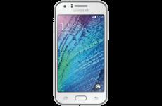 Samsung Galaxy J1 suomenkielinen käyttöohje