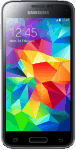 Samsung Galaxy S5 mini suomenkielinen käyttöohje