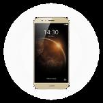 Huawei G8 suomenkielinen käyttöohje