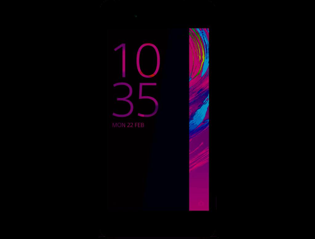 Sony Xperia X suomenkielinen käyttöohje