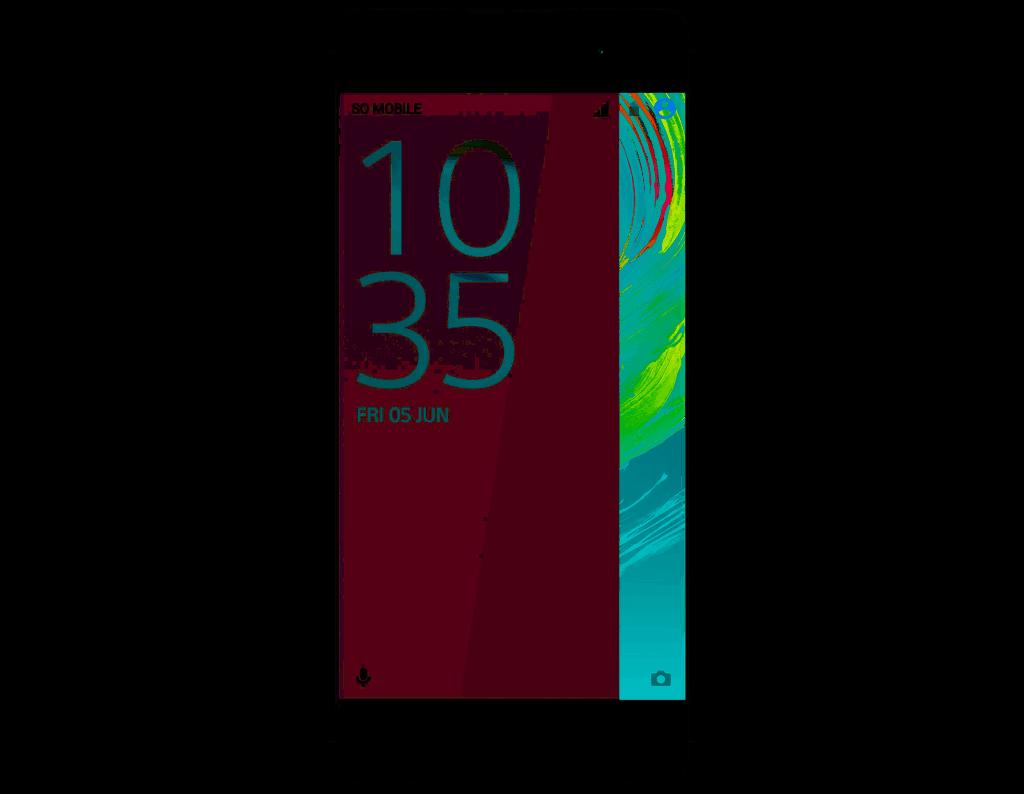 Sony Xperia XA suomenkielinen käyttöohje