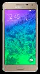 Samsung Galaxy Alpha suomenkielinen käyttöohje