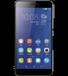 Huawei Honor 6 Plus suomenkielinen käyttöohje