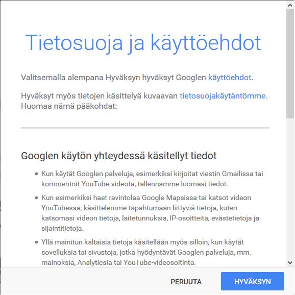 Gmail Kirjautuminen Toisella Tilillä