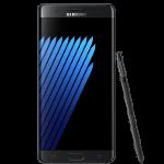 Samsung Galaxy Note 7 suomenkielinen käyttöohje
