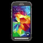 Samsung Galaxy S5 Active suomenkielinen käyttöohje