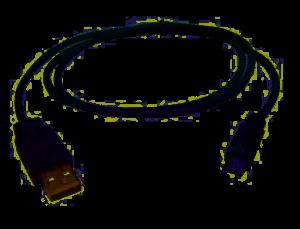 USB-kaapeli