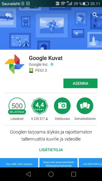 Google.Kuvat