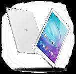 Huawei MediaPad T2 10.0 Pro käyttöohje suomeksi