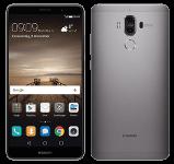 Huawei Mate 9 käyttöohje suomeksi