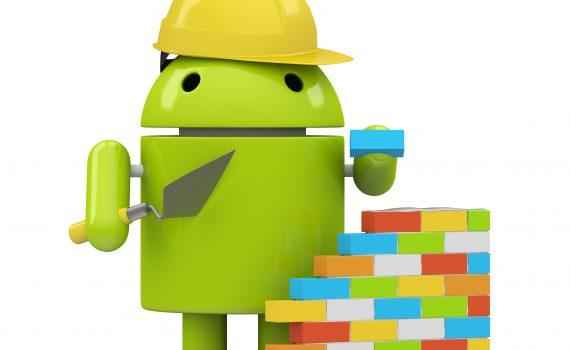 Android sovelluksen poistaminen