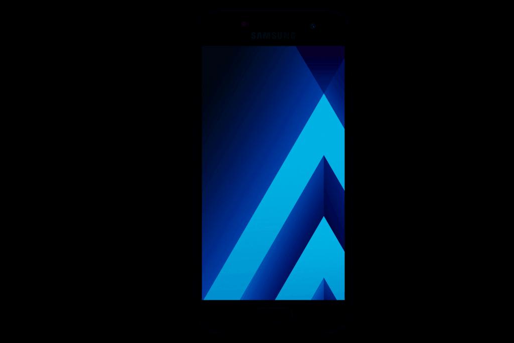 Samsung Galaxy A3 (2017) käyttöohje suomeksi