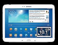 Samsung Galaxy Tab 3 (10.1, 4G) käyttöohje suomeksi