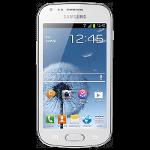 Samsung Galaxy Trend Plus käyttöohje suomeksi
