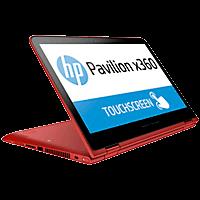 HP Pavilion x360 2-in-1 13-s185no käyttöohje suomeksi