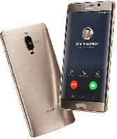 Huawei Mate 9 Pro käyttöohje suomeksi