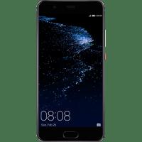 Huawei P10 Plus käyttöohje suomeksi