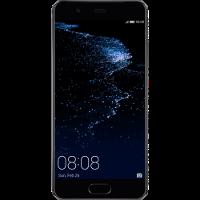 Huawei P10 käyttöohje suomeksi