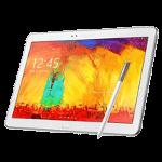 Samsung Galaxy Note 2014 Edition (10.1, 4G) käyttöohje suomeksi