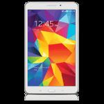 Samsung Galaxy Tab 4 (8.0″, 4G) käyttöohje suomeksi