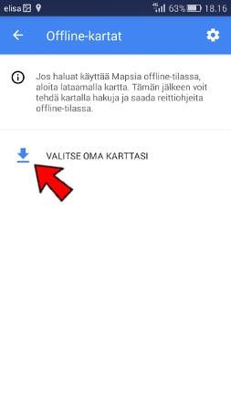 Kartat Google