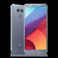 LG G6 käyttöohje suomeksi