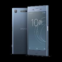 Sony Xperia XZ1 käyttöohje suomeksi