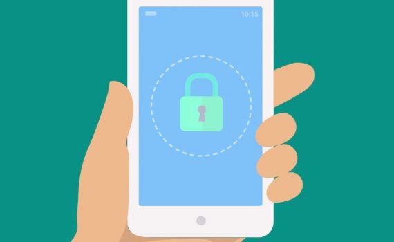 Puhelimen unohtunut salasana, pin-koodi tai kuvio