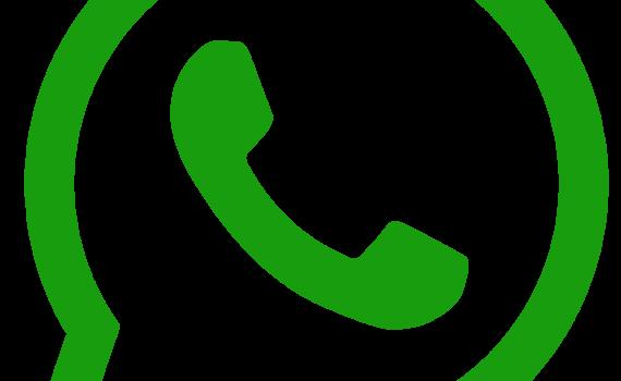 WhatsApp ongelmat
