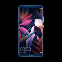 Huawei Mate 10 Pro käyttöohje suomeksi