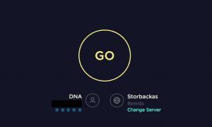 internet-yhteyden nopeustesti