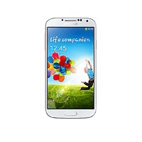 Samsung Galaxy S4 käyttöohje suomeksi