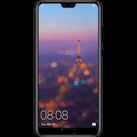 Huawei P20 Pro käyttöohje suomeksi