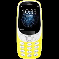 Nokia 3310 3G käyttöohje suomeksi