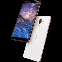 Nokia 7 plus käyttöohje suomeksi