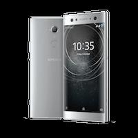 Sony Xperia XA2 Ultra käyttöohje suomeksi