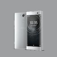 Sony Xperia XA2 käyttöohje suomeksi