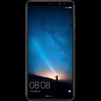 Huawei Mate 10 Lite käyttöohje suomeksi