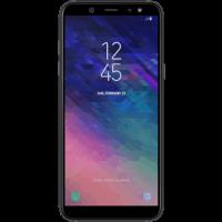Samsung Galaxy A6 (2018) käyttöohje suomeksi
