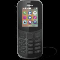 Nokia 130 käyttöohje suomeksi
