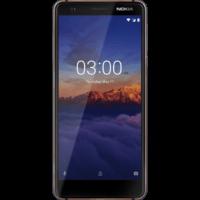 Nokia 3.1 (2018) käyttöohje suomeksi