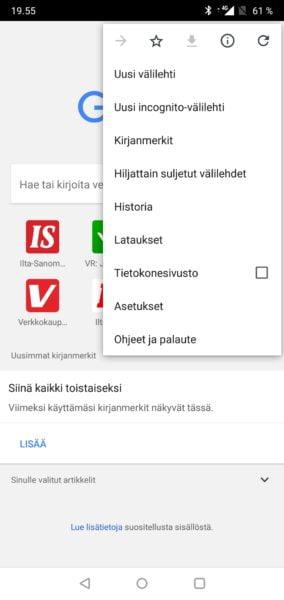 Google Tilin Poistaminen Android Puhelimesta