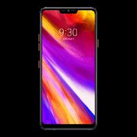 LG G7 ThinQ käyttöohje suomeksi