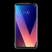 LG V30 käyttöohje suomeksi