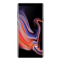 Samsung Galaxy Note 9 käyttöohje suomeksi