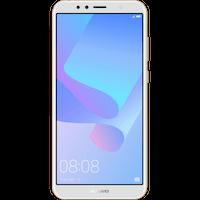 Huawei Y6 2018 käyttöohje suomeksi