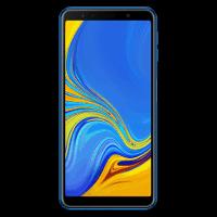 Samsung Galaxy A7 (2018) käyttöohje suomeksi